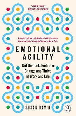 Emotional Agility book