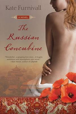 The Russian Concubine by Kate Furnivall
