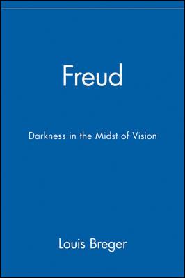 Freud by Louis Breger