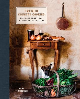 French Country Cooking book