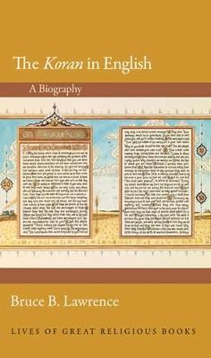 Koran in English book