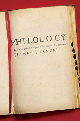 Philology book
