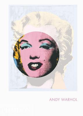 Andy Warhol by Joseph D. Ketner