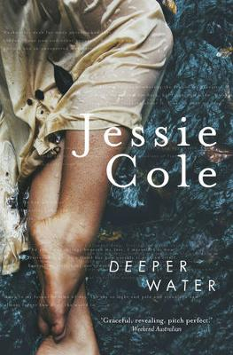 Deeper Water by Jessie Cole