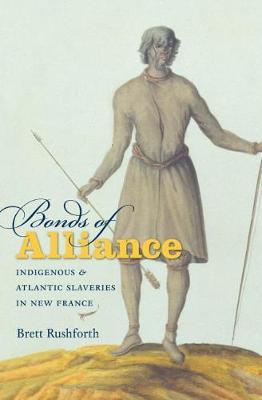 Bonds of Alliance by Brett Rushforth