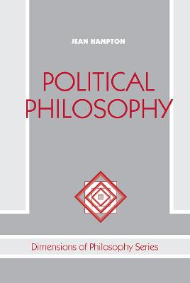 Political Philosophy by Jean Hampton