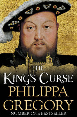 King's Curse by Philippa Gregory