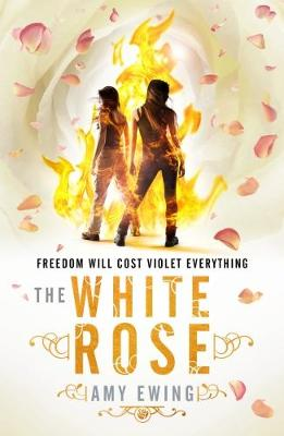 Lone City 2: The White Rose book