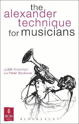 Alexander Technique for Musicians book