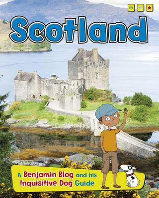 Scotland by Anita Ganeri