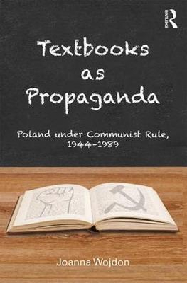 Textbooks as Propaganda book