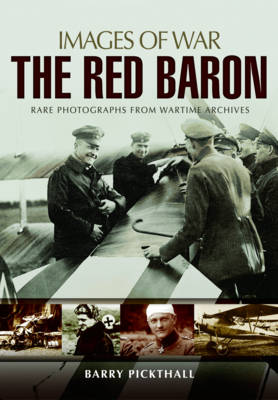 Red Baron book