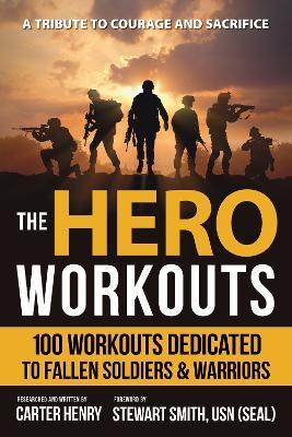 Hero Workouts book