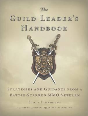 Guild Leader's Handbook book