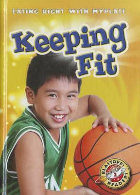 Keeping Fit by Megan Borgert-Spaniol