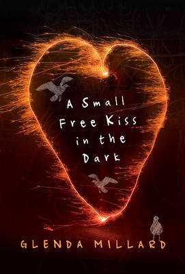 Small Free Kiss in the Dark book