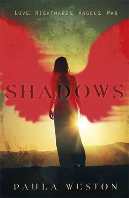 Rephaim: Shadows by Paula Weston