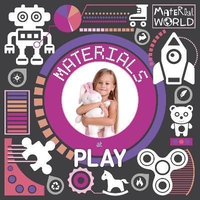 Materials at Play book