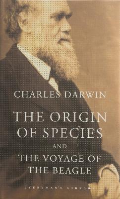 Origin Of The Species book