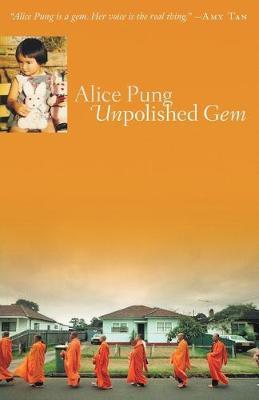 Unpolished Gem book