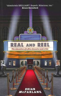 #NLD Real and Reel by Brian McFarlane