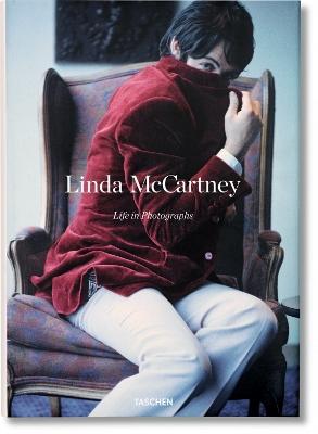 Linda McCartney by Annie Leibovitz