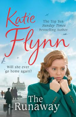 The Runaway by Katie Flynn
