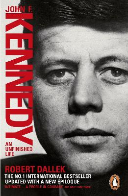 John F. Kennedy book