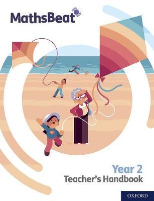 MathsBeat: Year 2 Teacher's Handbook by Robert Wilne