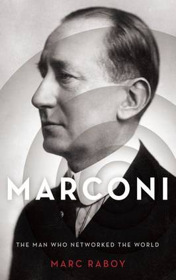 Marconi by Marc Raboy