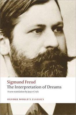 Interpretation of Dreams book