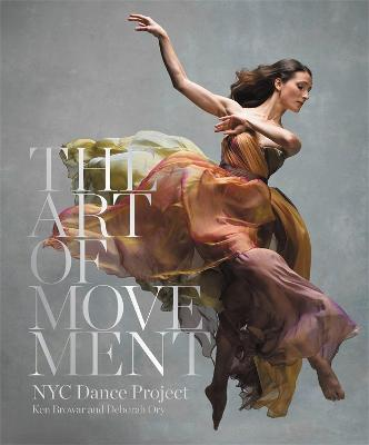 The Art Of Movement by Ken Browar