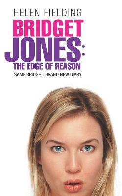 Bridget Jones: The Edge of Reason Film Tie-In by Helen Fielding