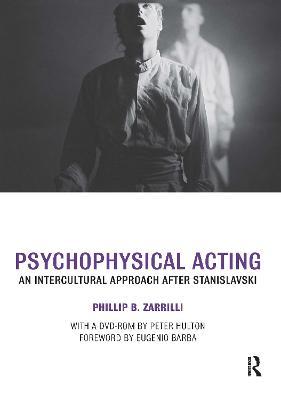 Psychophysical Acting book