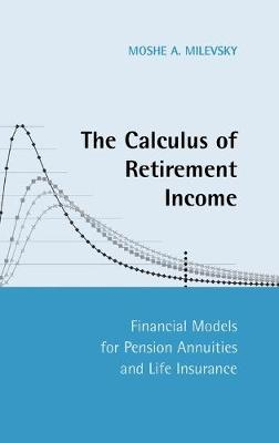 Calculus of Retirement Income book
