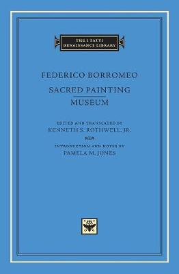 Sacred Painting, Museum by Kenneth S. Rothwell