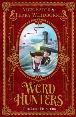 Word Hunters: The Lost Hunters book