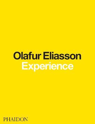 Olafur Eliasson: Experience book