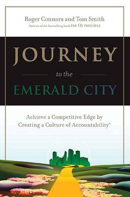 Journey to the Emerald City book
