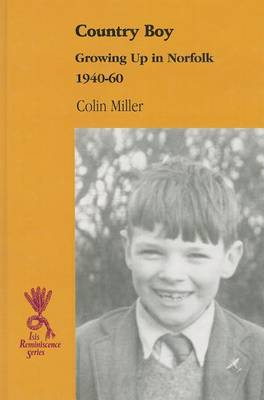 Country Boy by Colin Miller