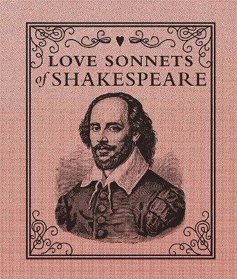 Love Sonnets of Shakespeare book