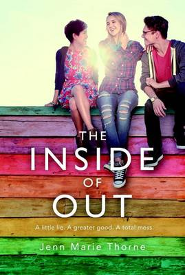Inside of Out book