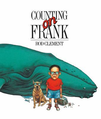 Counting on Frank book