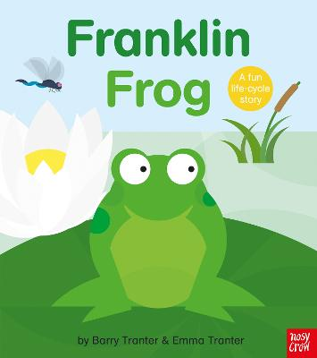 Rounds: Franklin Frog by Barry Tranter
