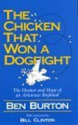 The Chicken That Won a Dogfight by English Teacher Ben Burton