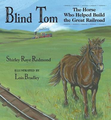 Blind Tom by Shirley-Raye Redmond