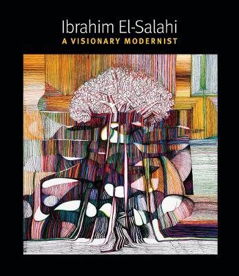 Ibrahim El-Salahi by Salah M. Hassan