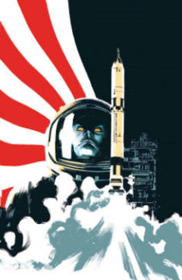 American Vampire TP Vol 8 by Scott Snyder