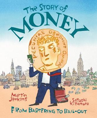 Story of Money by Martin Jenkins
