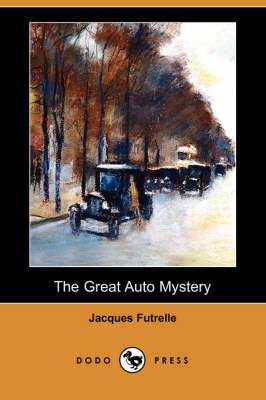 Great Auto Mystery (Dodo Press) book